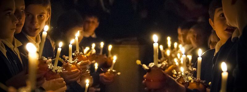 De methode DaVinci: aandacht voor vieringen op school