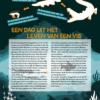 Magazine over de Egyptenaren voor basisschool leerlingen
