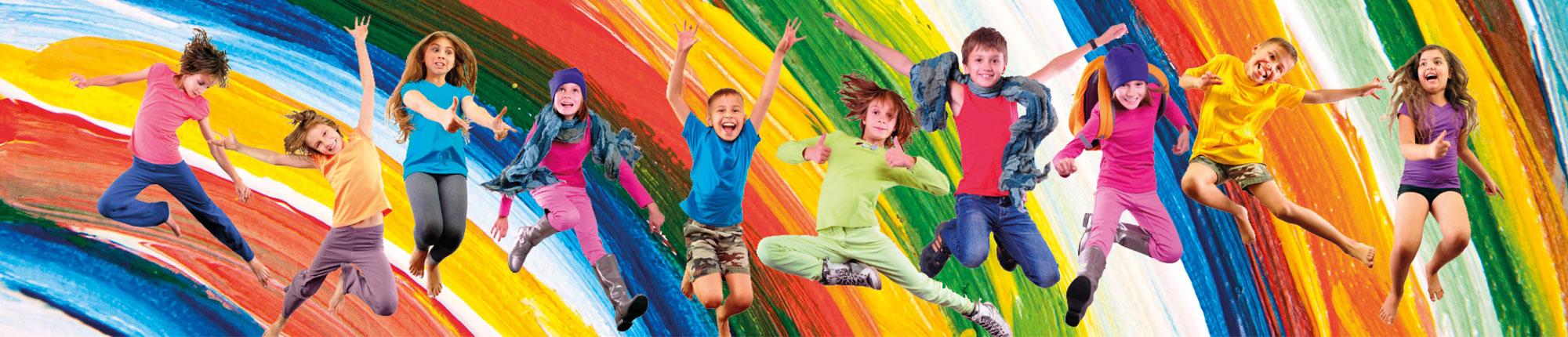 Wereldoriëntatie volgens DaVinci. Het kind leert hoe het vanuit nieuwsgierigheid en verwondering richting kan geven aan zijn eigen ontwikkeling