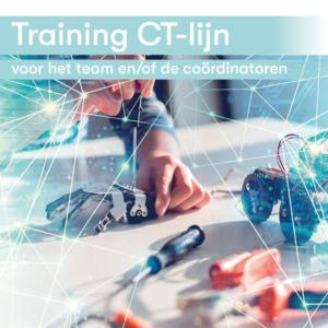 Computational thinking | Thematisch leren met DaVinci's onderwijsmethode voor basisscholen