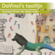 DaVinci's taallijn voor basisscholen, leesspel Simar en de Lettervreter