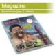 DaVinci's taallijn maakt gebruik van thema-magazines zoals het Maori magazine