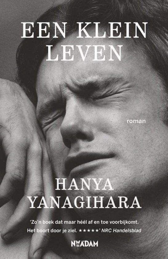 Leestip januari een klein leven van Hanya Yanagihara