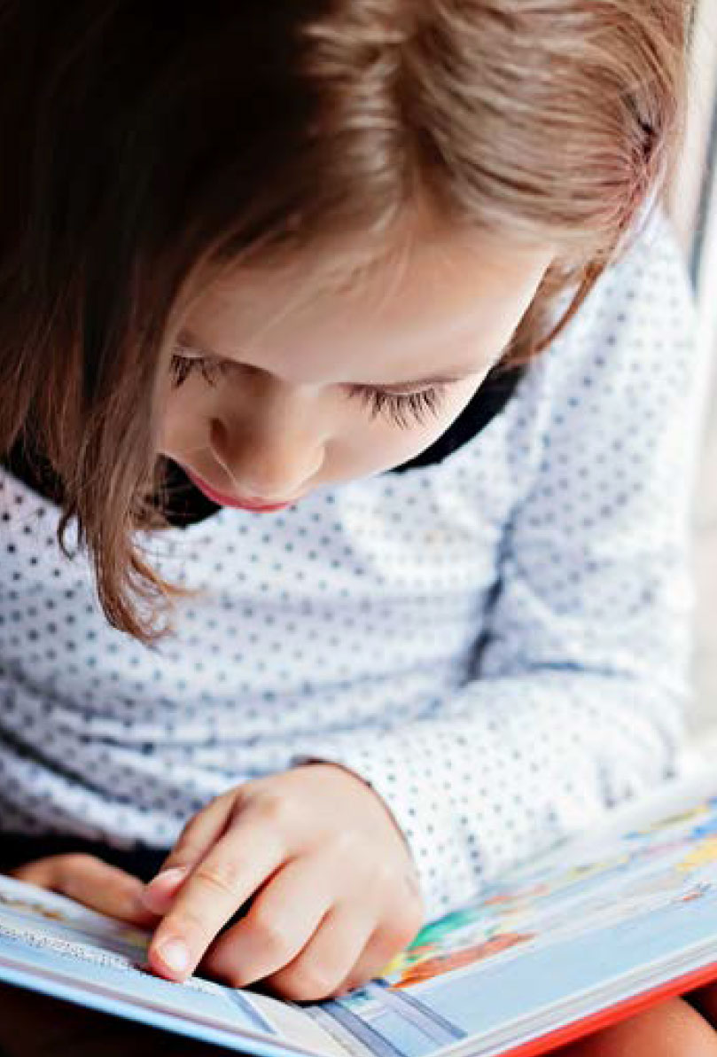 Letterspion letters leren voor groep 3 kinderen